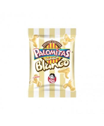 PALOMITAS BOMBON BLANCO 30X30GR.