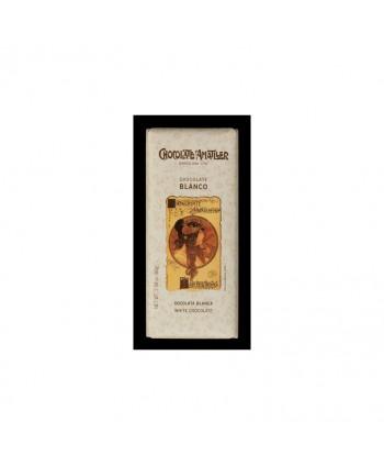 AMATLLER CHOCOLATE BLANCO 10X85GR.