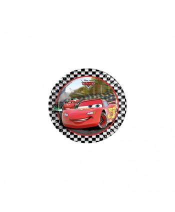 CARS RSN PLATOS 8X23CM.