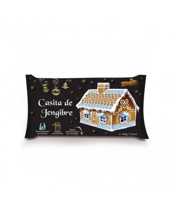 CASITA DE JENGIBRE 18X350GR.