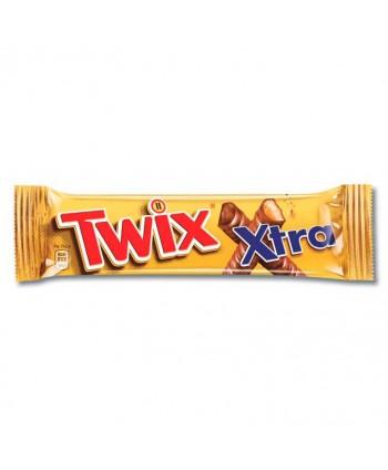 TWIX KING SIZE 30X75 GR