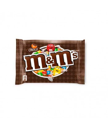 M&M CHOCOLATE 24X45 GR.