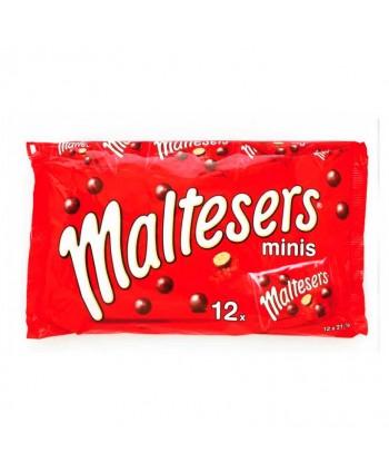 MALTESERS MINI 18X255 GR.