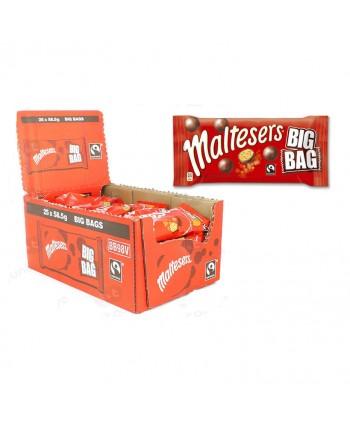 MALTESERS BIG BAG 25X58,5GR.