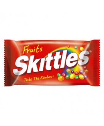 SKITTLES FRUITS 14X38GR.