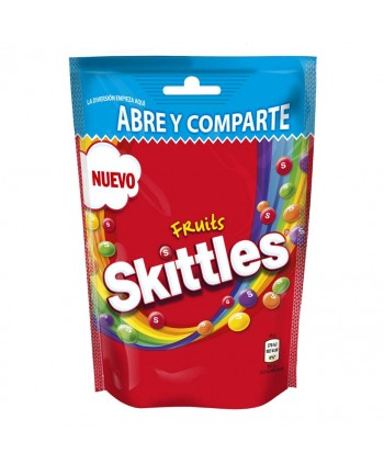 SKITTLES FRUITS 14X174GR.