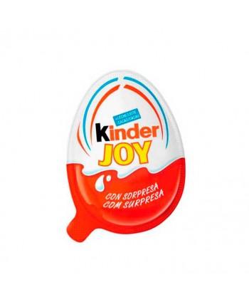 KINDER JOY T1X72