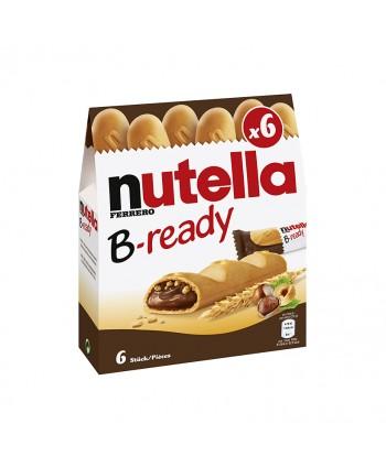 NUTELLA B-READY T.6X16