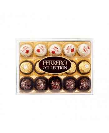 FERRERO COLLECTION T.15X6