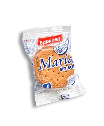 BANDAMA MARIA SIN SAL GRANEL 2KG.(100X20GR.)