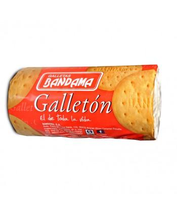 BANDAMA GALLETON 12X200GR.