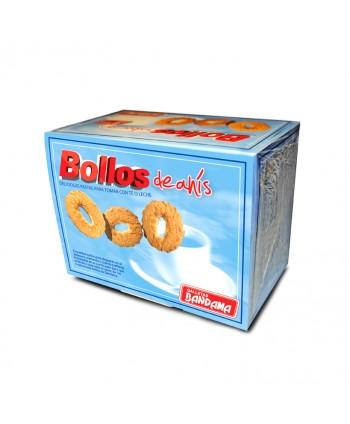 BANDAMA BOLLOS ANIS PACK2UN. 350GR.