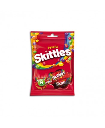 SKITTLES FRUITS PARTY PACK 12UX208GR.