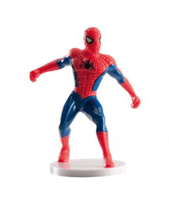 PVC SPIDERMAN 12U.