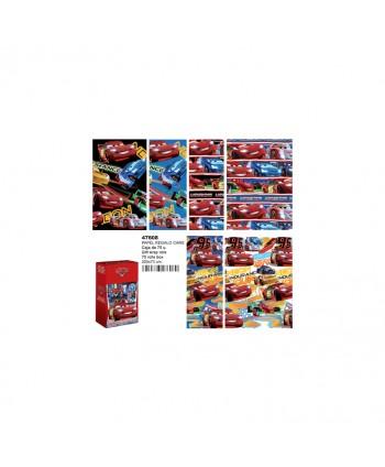 ROLLO PAPEL REGALO CARS 200X70CM.REF.30136