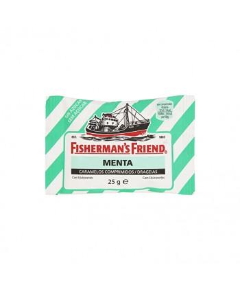 FISHERMANS MENTA S/A 12X25 GR