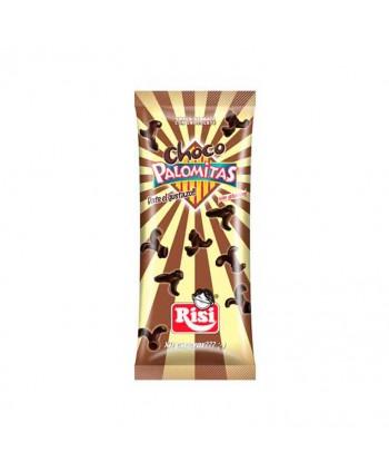 PALOMITAS CHOCOLATE 16UX120GR.