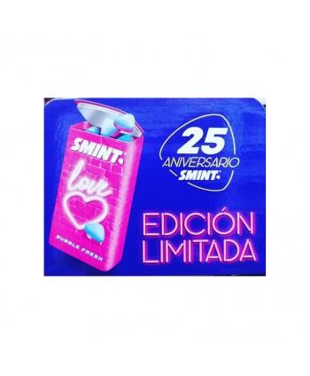 SMINT MINTS LOVE 12X35GR.
