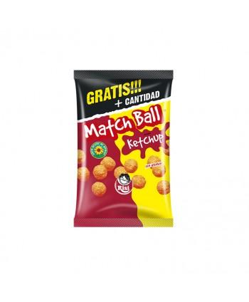 MATCH BALL KETCHUP 10X105GR.