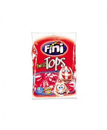 FINI BOLSITA TWIST TOPS BRILLO 12X100GR.