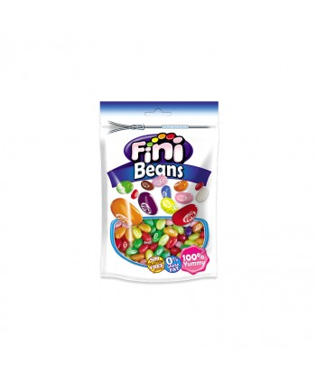 FINI DOYPACK ALUBIAS JELLY BEANS 16X180GR.