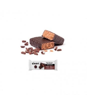 SIKEN BARRITAS SUSTIT. CHOCOLATE 125Kcal. 24X40GR.