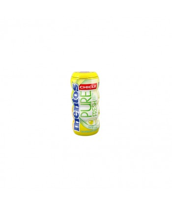 MENTOS GUM PURE FRESH COOLER LEMONADE 10X30GR.