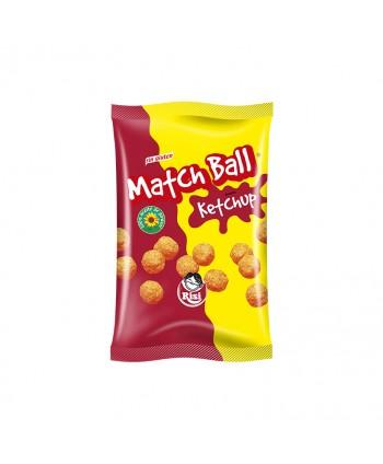 MATCH BALL KETCHUP 20X30GR.