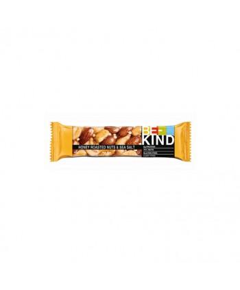 BARRITAS KIND HONEY ROASTED NUTS&SEA SALT 12X40GR
