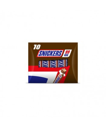 SNICKERS STICK 99KCAL 6X10X20GR.