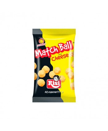 MATCH BALL 20UX30GR.