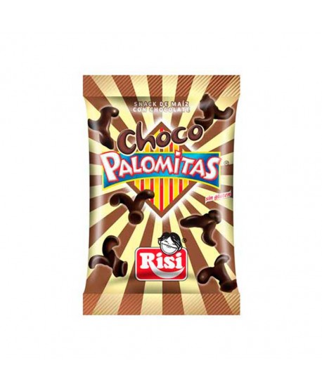 PALOMITAS CHOCOLATE 30X30GR.