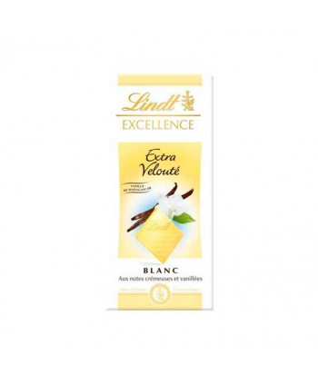LINDT EXCELL. VAINILLA 20X100GR.