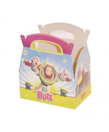 ESTUCHES BUZZ LIGHT.25U.