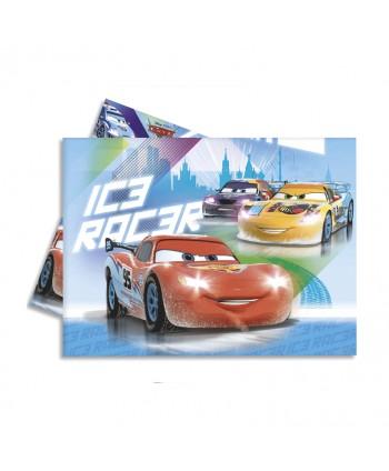 CARS ICE MANTEL 120X180CM.